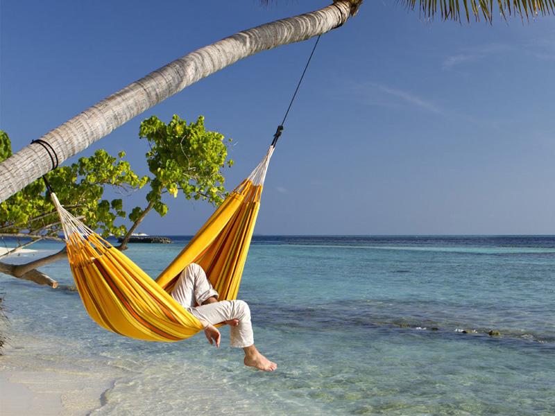 جاذبههای توریستی مالدیو | نهال گشت