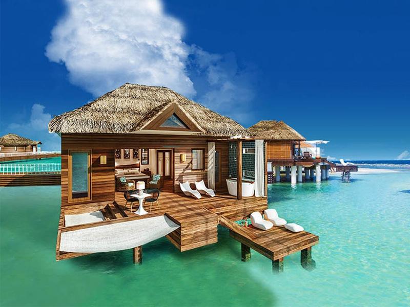 هتلهای مالدیو | نهال گشت
