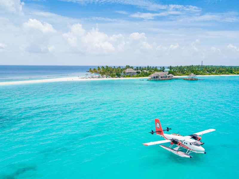 تور مالدیو | نهال گشت